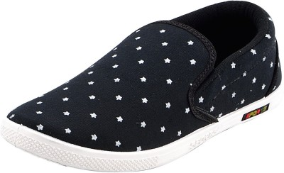 Maxis NT-6122 Mocassins Canvas Shoes