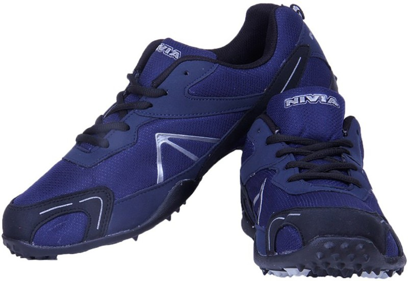 Nivia Marathon Running Shoes(Blu...