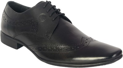 Urban Nation Elite Corporate Wear High Class Formal Derby Men Shoe Italian Classic Finished Lace Up