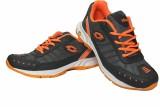 Hitway Running Shoes (Grey, Orange)