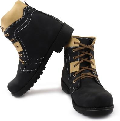 Muxyn Mens Boots