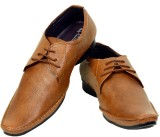2Dost Lace Up (Tan)