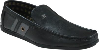 Levalde aur-lv-carl-007 Loafers