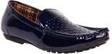 Haroads Party Wear Loafers (Black)
