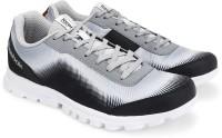 Reebok REEBOK DUO Men Running Shoes(Black, Grey)