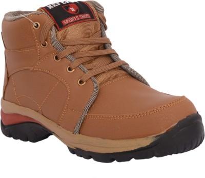 Zainil's Apex Casual Shoes