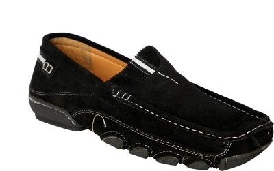 StyleToss Casual Loafers