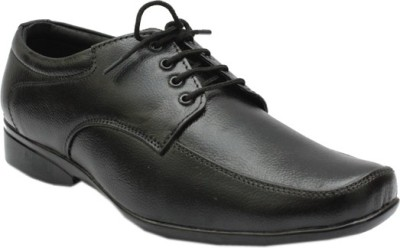 Minister Lace Up Shoes