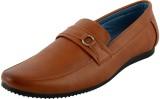 Wegas Loafers (Brown)