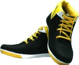 Trendy Buy Casual Shoes (Black)