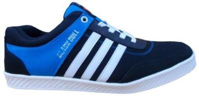 BlackBull Art 910 Blue Sneaker Casuals