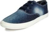 Shooz Sneakers (Blue)