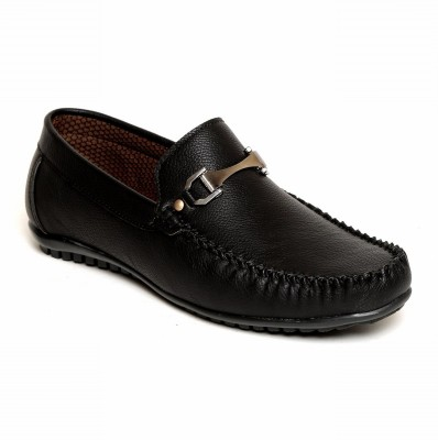 VERDIOZ mens buckle loafer Loafers