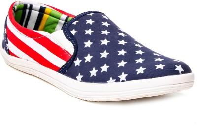 Juandavid Casual Shoes