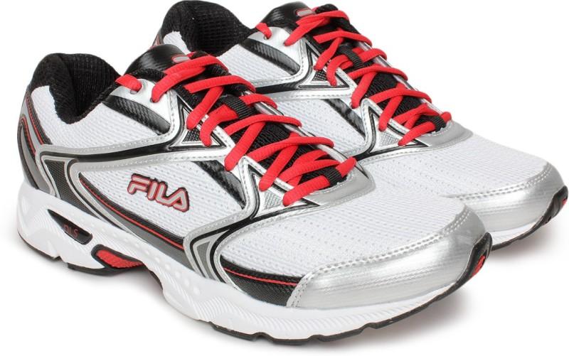Fila Running ShoesWhite