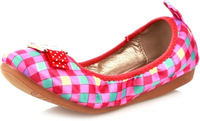Vero Couture Checks And Polka Bow Bellies