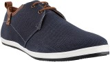 Mochi Corporate Casuals (Blue, Navy)