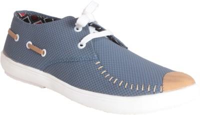 Shockerrock Boat Shoes