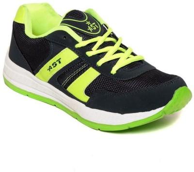 Shoe Island Sturdy Blue ,n, Green Sport Shoes Training & Gym Shoes