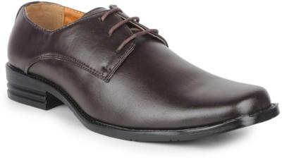 Delchi Lace Up Shoes