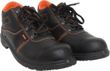 Hillson Leather Safety With Steel Toe Ca...