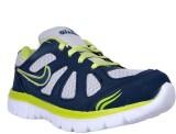 Glamour Badminton Shoes (Blue)