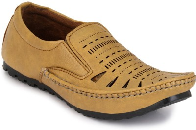Woody Loafers