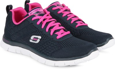 Skechers Flex Appeal - Obvious Running Shoes