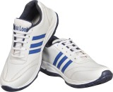 Delux Look Running Shoes (White)