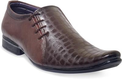 ADYBird Classy Garnet Slip On Shoes