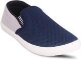 SCATCHITE Loafers (Blue, Grey)