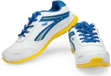 Touchwood Ardor2 White Sports Running Sh...