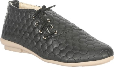 Zachho Cool and Trendy HC206-Black Casuals