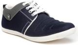 DK Derby Kohinoor Casual Shoes (Blue)