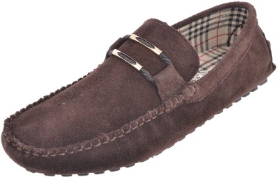 Clincher Se3362dbr Loafers