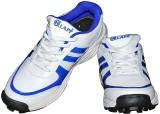 Klaap Yuva Cricket Cricket Shoes (White)