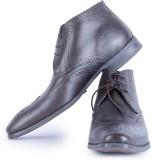 Burkley Brown KelverHi Pure Leather Form...