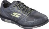 Skechers Go Walk Flex Walking Shoes (Gre...