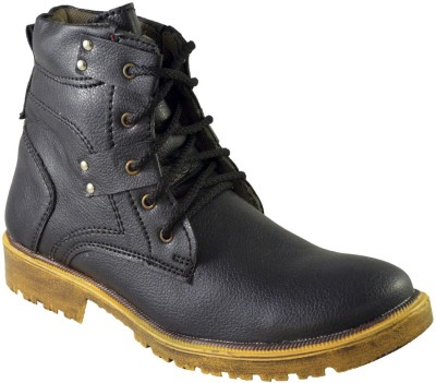 NYN Boots