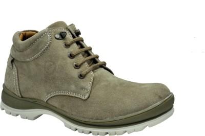 Fentacia Brawny Boots