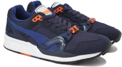 Puma XT2 Sneakers(Navy) at flipkart