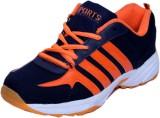 Trendz Fashion Sports Running Shoes (Ora...