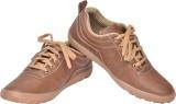 Alivio Casual Sneakers (Brown)