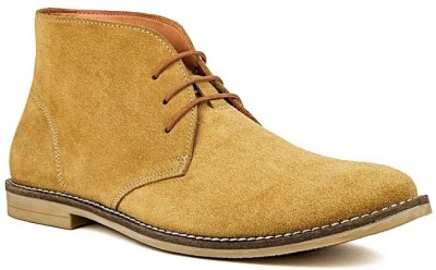 Nudo Boot Beige Boots