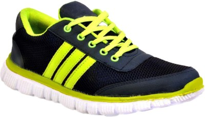 Duppy Lightweight Running Shoes