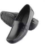 Tashi Style Formal Loafers (Black)