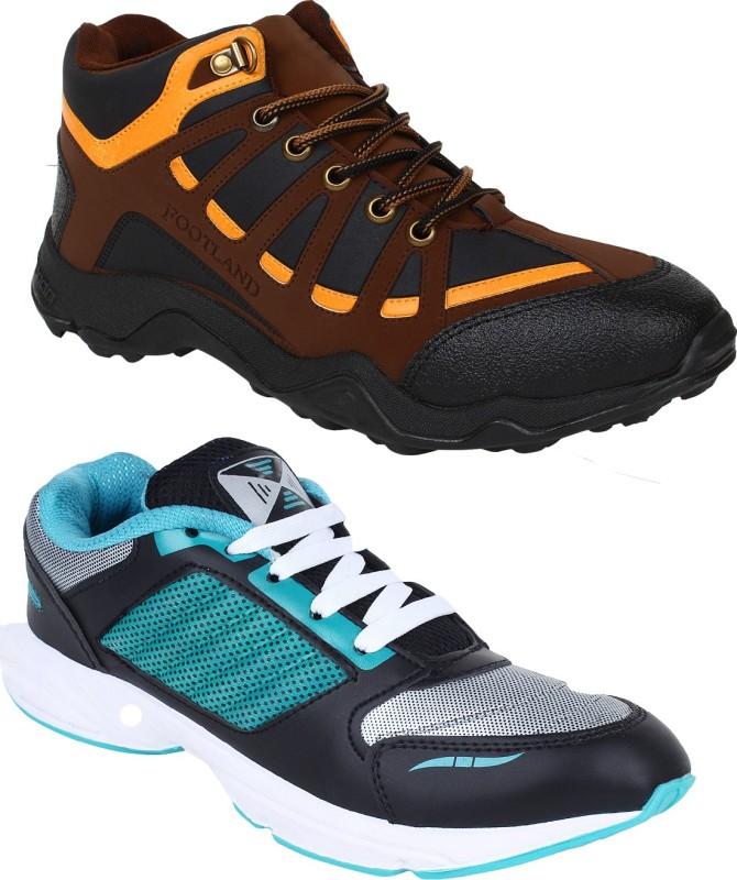 Earton COMBO 604412 Running Shoes
