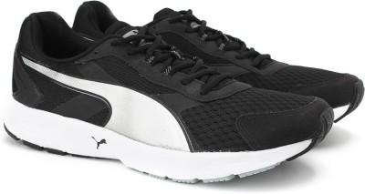 Puma Descendant v3 DP Running Shoes(Black)