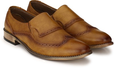 Prolific Shades Slip On(Tan)