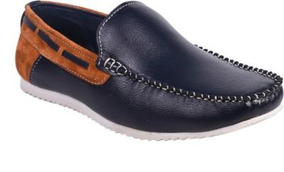 Lee Mens Loafers(Blue)